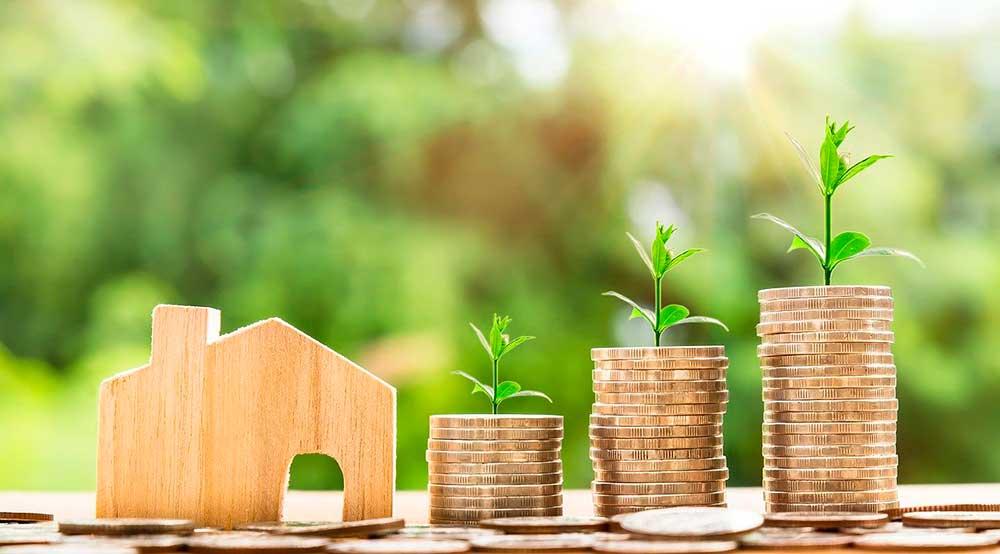 Condonación de deuda hipotecaria por entidad bancaria