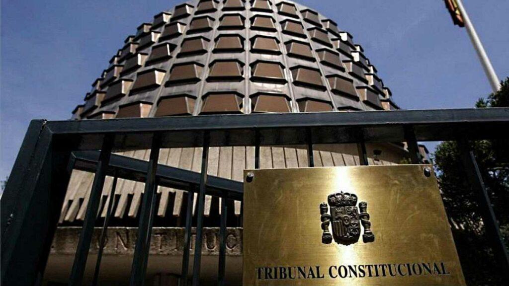 Impuesto sobre el incremento del valor de los terrenos. Sentencia Tribunal Constitucional