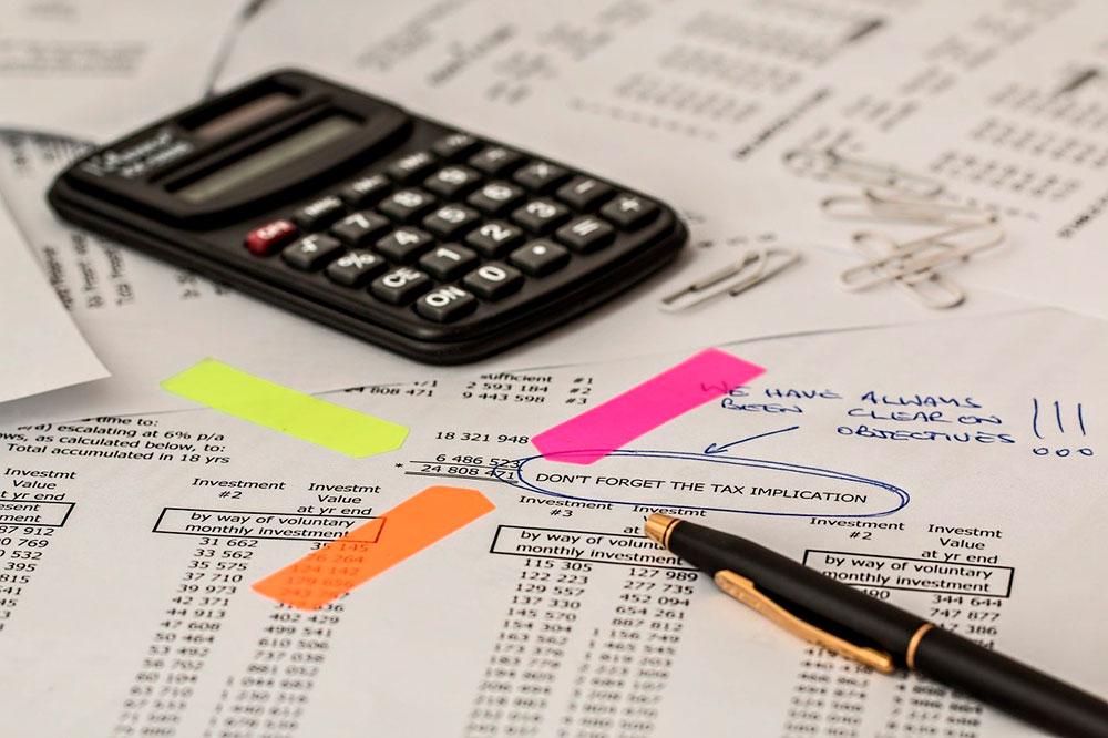 Obligaciones tributarias de los herederos respecto al IRPF del fallecido